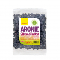 WOLFBERRY Arónia 100 g
