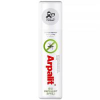ARPALIT BIO repelent proti komárom a kliešťom 60 ml