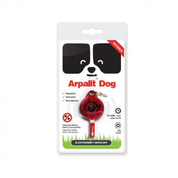 ARPALIT Dog elektronický repelent 1x1 ks