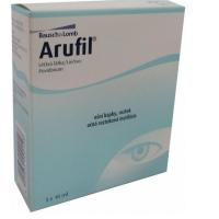 ARUFIL očná roztoková instilácia 3 x 10 ml