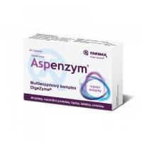 Farmax Aspenzym 20 kapsule