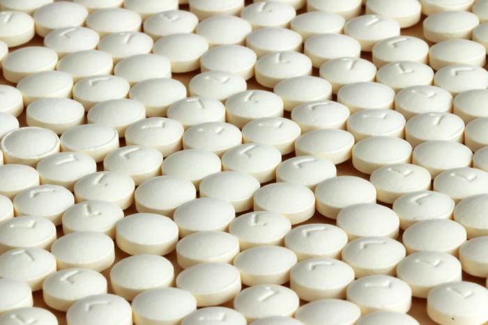 Aspirín a Acylpyrín − (aký) je medzi nimi rozdiel?