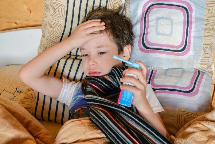 Astma bronchiale (zápal priedušiek)