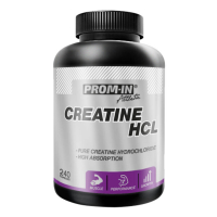 PROM-IN Athletic Line Creatine HCL 240 kapsúl