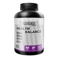 PROM-IN Athletic Line Health Balance 120 kapsúl