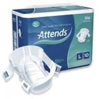 Attends nohavičky absorbčná Slip Active 10 L 201435