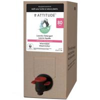 ATTITUDE Prací gél pre deti bez vône náhradný kanister 2 l