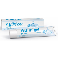 AULIN 30 mg/g gél 100 g