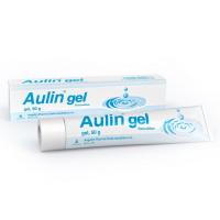 AULIN 30 mg/g gél 50 g