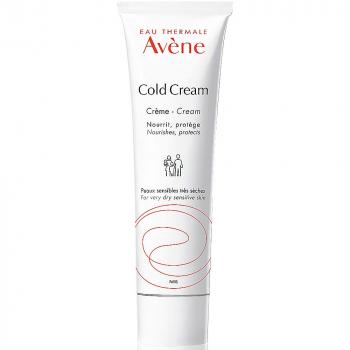 AVENE Cold Cream - krém pre veľmi suchú citlivú pokožku 100 ml