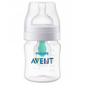 PHILIPS AVENT Fľaša Anti-colic s ventilom AirFree 125 ml