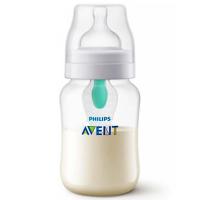 PHILIPS AVENT Fľaša Anti-colic s ventilom AirFree 260 ml