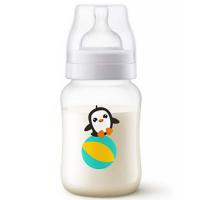 PHILIPS AVENT Fľaša Anti-colic tučniak 260 ml