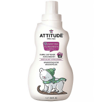 ATTITUDE Aviváž pre deti s vôňou Sweet Lullaby 1000 ml