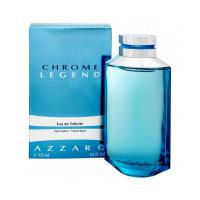 Azzaro Chrome Legend 75ml pre mužov