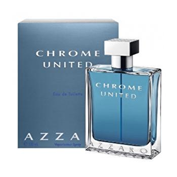 Azzaro Chrome United 100ml