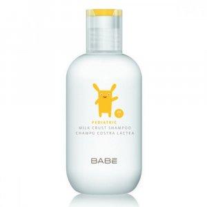 BABÉ DIEŤA Šampón na mliečnu chrastu 200 ml