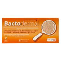 FAVEA Bactodermal 30 pastiliek