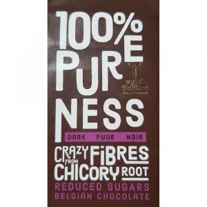 BALANCE Čokoláda horká s čakankou 85 g