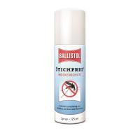 BALLISTOL Sting-Free sprej proti hmyzu 125 ml