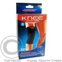 Bandáž kolena - neoprén - veľkosť L