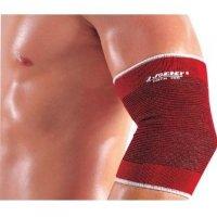 Bandáž lakťa - textil - veľkosť L