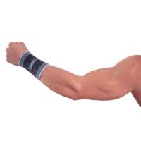 Bandáž zápästia - textil - veľkosť M