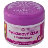 Barekol Avokádový krém s panthenolom 50 ml