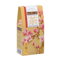 BASILUR Chinese Milk Oolong sypaný čaj 100 g
