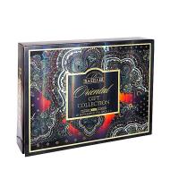 BASILUR Orient Assorted kolekcia porciovaných čajov 60 sáčkov