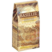 BASILUR Orient Masala Chai čierny čaj 100 g