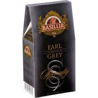 BASILUR Specialty Earl Grey čierny čaj 100 g
