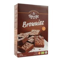 Brownies - čokoládový koláč bezlepková zmes 400g BIO