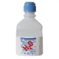 BAXTER Sterilná voda pre oplachy H2O 1000 ml 1 kus