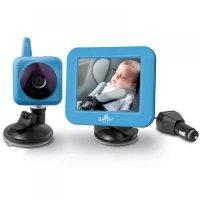 BAYBY Digital video auto opatrovateľka