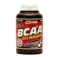 BCAA 211 MALATE 120tbl