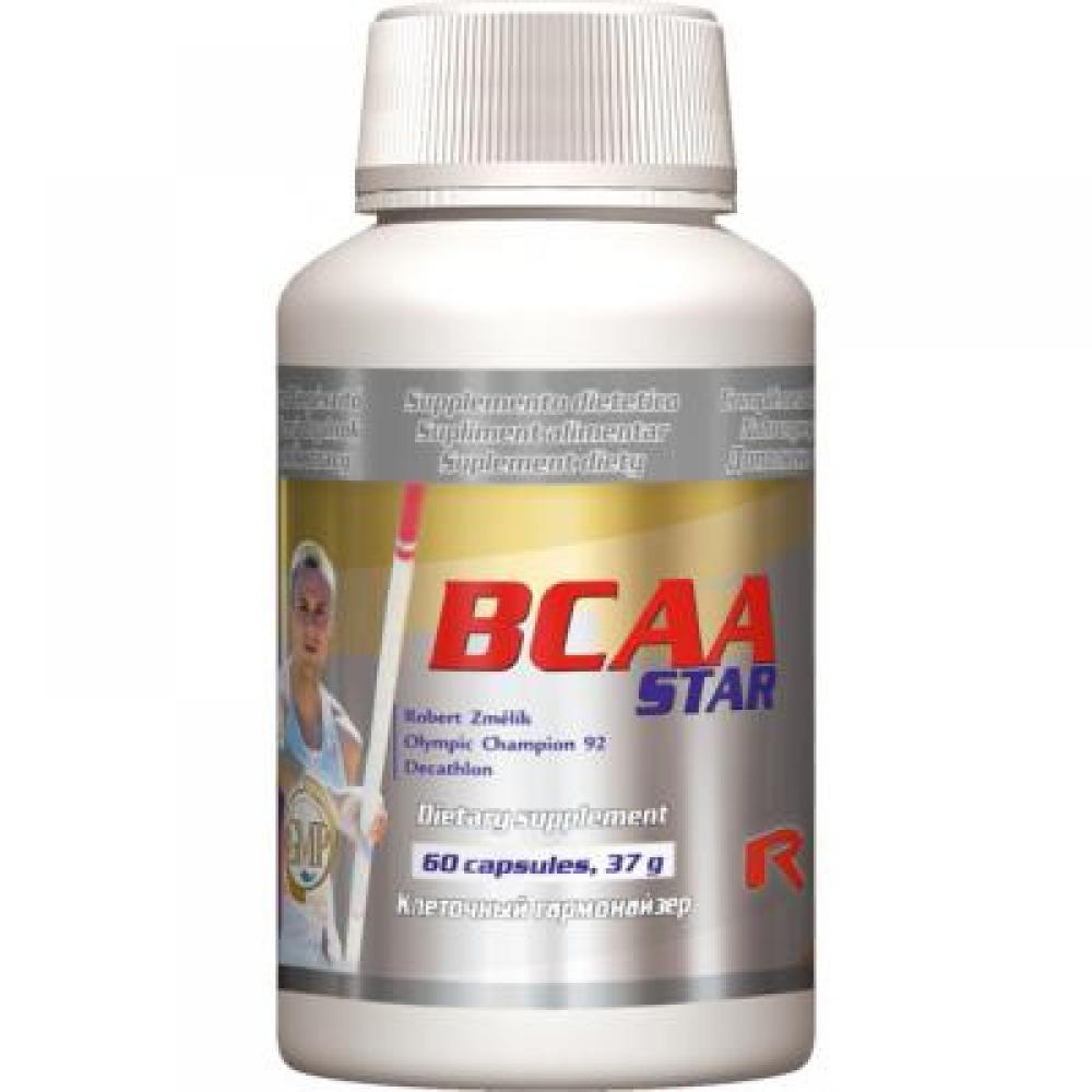 BCAA Star 60 cps