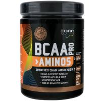 AONE BCAA pro aminos 500 kapsúl