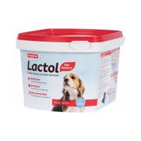 BEAPHAR Lactol Puppy sušené mlieko pre šteňatá 1 kg