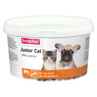 BEAPHAR Junior Cal pre mláďatá psov a mačiek 200 g
