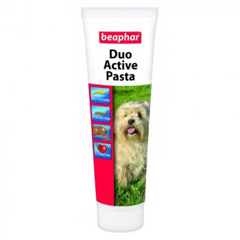 BEAPHAR Duo Active Multivitamínová pasta pre psov 100 g