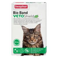 BEAPHAR Repelentný obojok Bio Band pre mačku 35 cm 1 kus