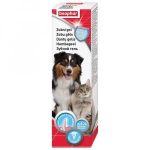 BEAPHAR Zubný gél pre psov a mačky 100 g