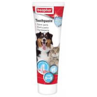 BEAPHAR Zubná pasta pre psov a mačky 100 g