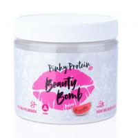 PINKY PROTEIN Beauty bomb bioaktívny morský kolagén 130 g