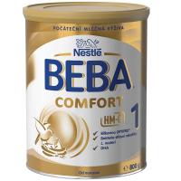 NESTLÉ BEBA Comfort 1 HM-O Počiatočné mlieko od narodenia 800 g