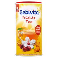 BEBIVITA Instantný čaj Ovocný 200 g
