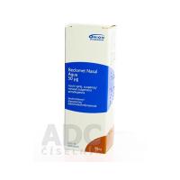 BECLOMET Nasal aqua 50 µg nosová suspenzná aerodisperzia 9 ml