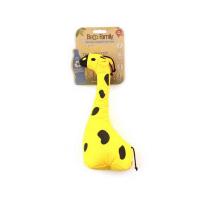 BECO Family Žirafa George hračka pre psov M