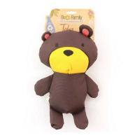 BECO Family Medvedík Toby hračka pre psov L
